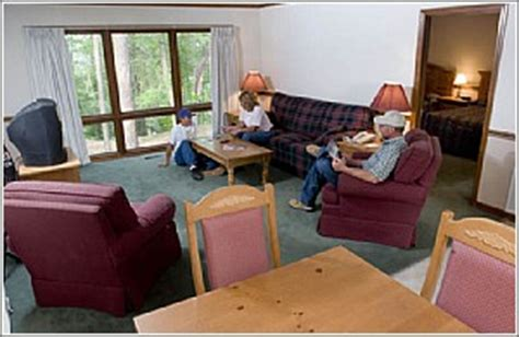 Hickory Knob State Park Cabins by Cabins And Lodging At Hickory Knob State Park