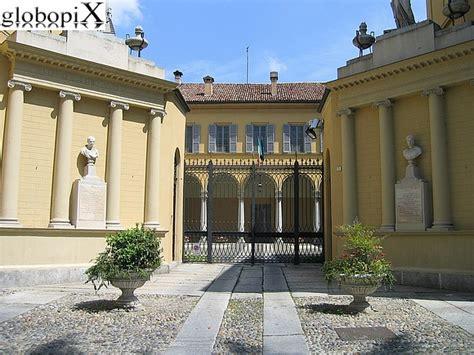 orari prefettura pavia foto pavia palazzo malaspina globopix