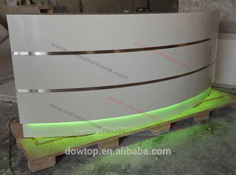 reception desk manufacturers china manufacturer curved white lacquer reception desk