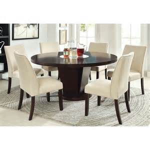 60 Inch Dining Room Bench 60 Inch Dining Table And Chairs Sesigncorp