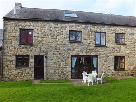 Independent Cottages Cornwall by Barn Cottage Friendly Rental In Cornwall