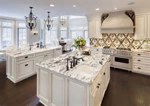 what are the best granite countertop colors for white