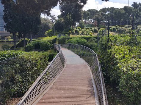 il giardino delle inaugurazione giardino delle cascate eur s p a la