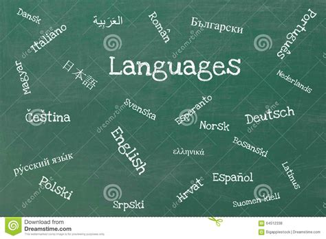 languages cartoons illustrations vector stock images  pictures