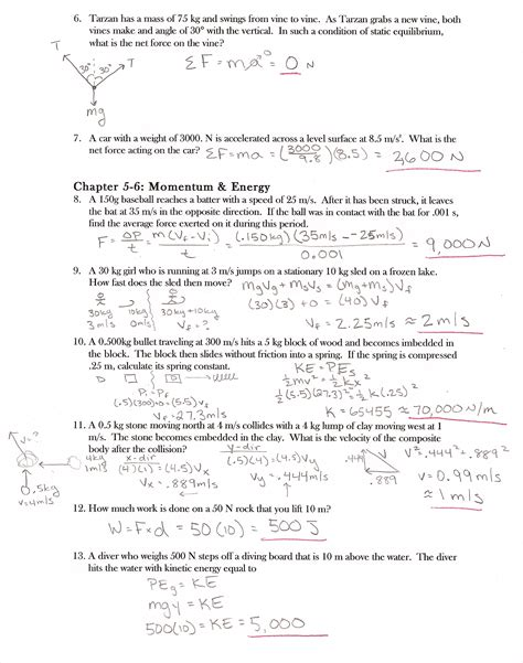 force and fan carts gizmo answer key projectile motion worksheet with answers free worksheets
