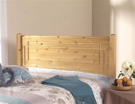 Pine Headboards Uk by Vegas Pine Headboard