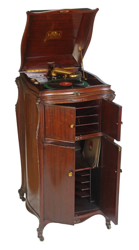 victrola record player cabinet how much is an antique record player cabinet worth
