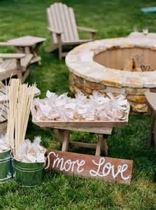 Small Backyard Wedding Reception by 30 Fall Amp Country Rustic Wedding Theme Ideas Deer Pearl