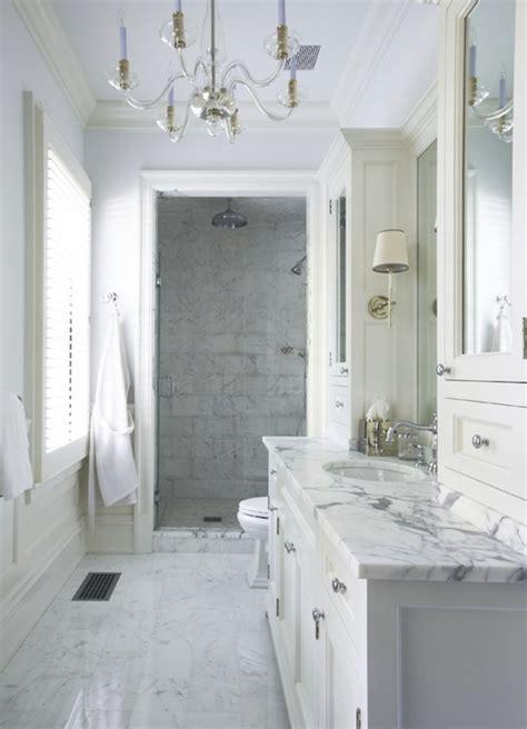 calcutta marble bathroom calcutta marble traditional bathroom lynn morgan design
