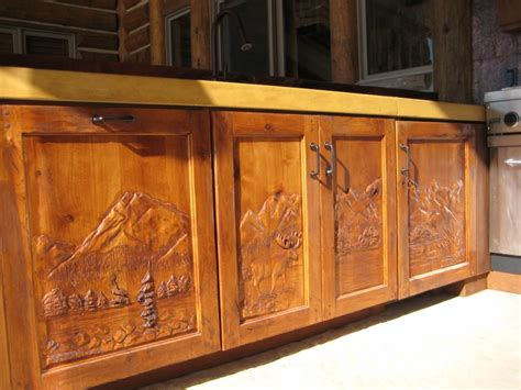 cabinet door carvings cabinet doors carved kitchen cabinets mf cabinets