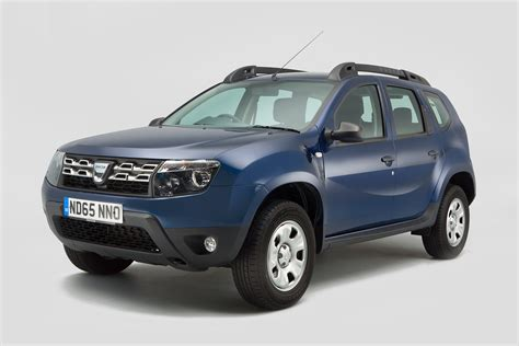 dacia duster review pictures auto express