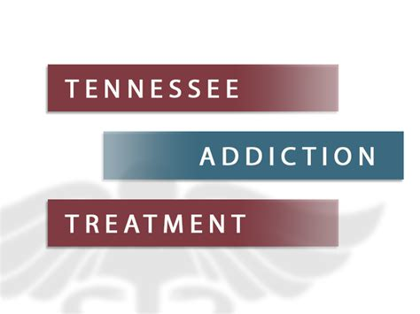 Detox Tn by Tennessee Addiction Resources