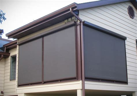 Home Window Awnings Residential Northrop Awning Company