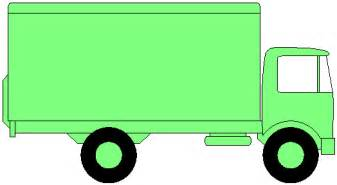 free clipart auto clipart delivery truck image 15209