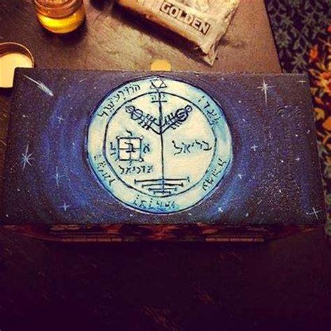 Box Jupiter a journey into ceremonial magick jupiter box