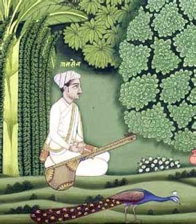 tansen biography in hindi tansen musician of north india