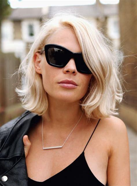 bob blonde hair 25 best ideas about blonde bob hairstyles on pinterest