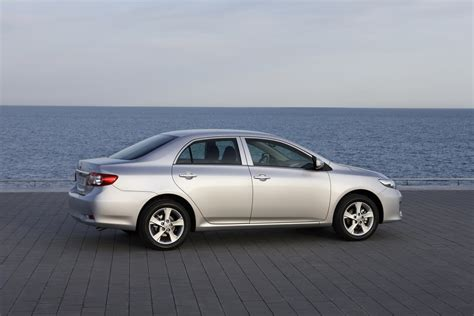 Toyota Auris Corolla Toyota Auris And Corolla Replacements Coming In 2012 Will