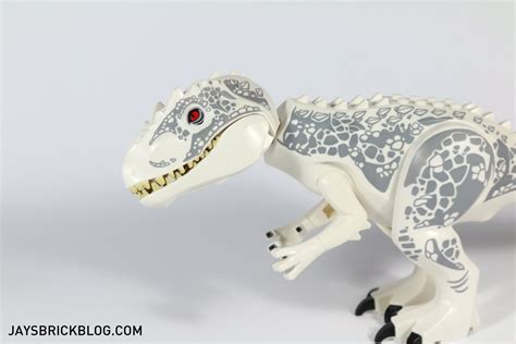 Lele 79278 By Indo Toys review lego 75919 indominus rex breakout