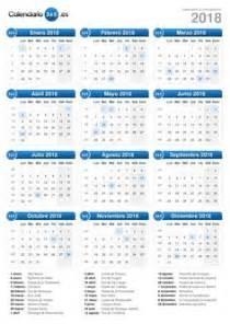 Calendario 2018 Colombia Pdf Gratis Calendarios Para 2017 Para Imprimir Fierros