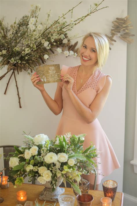 Harrison Wedding Paper Divas by 3 Tips For Choosing Your Wedding Style Huffpost
