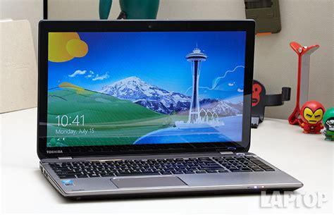 toshiba satellite pt  reviews windows  laptop