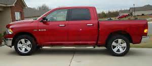 2013 dodge ram 1500 crew cab nerf bars side steps rails