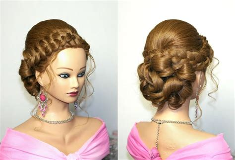 russian hairstyles braids wedding prom hairstyles for long hair updo hairstyles