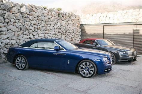 rolls royce 2016 2016 rolls royce dawn first drive review motor trend