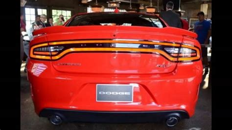 Charger Hellcat Exhaust by 2015 Charger Hellcat Exhaust Sound