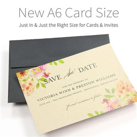a6 size card template lci paper