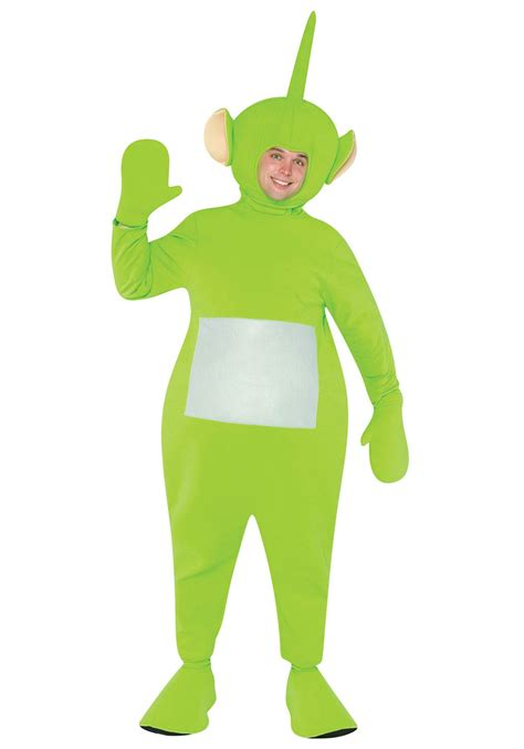 Fall Home Decorations by Teletubbies Dipsy Costume