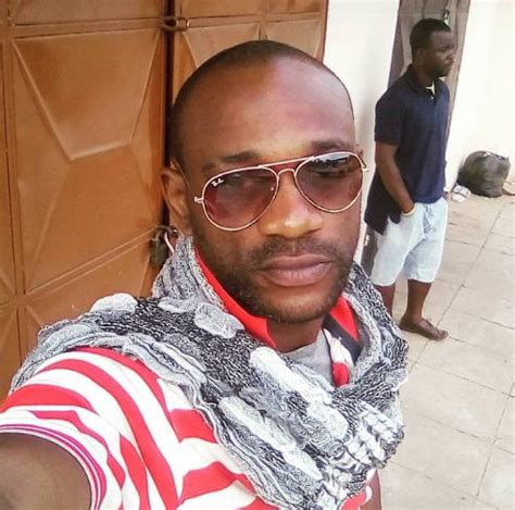 cus on fire nigeria nollywood movie handsome nollywood actor badly burned on set in fire stunt