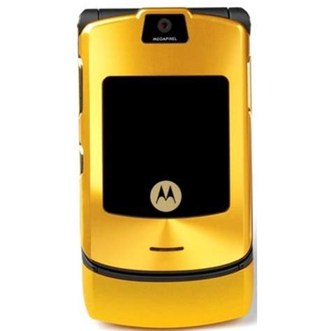 Gift It Gold Dolce Gabbana Razr V3i by Gold Razr V3i Motorola And Dolce Gabbana Unveil Limited