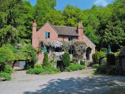 keepers cottage in fownhope herefordshire herefordshire