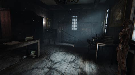 Alone Haunted House by Atari Details Pre Order Deals For Alone In The And