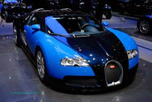 blue bugatti pictures picture of blue black bugatti