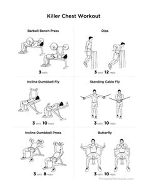 1000 images about fitness for on triceps