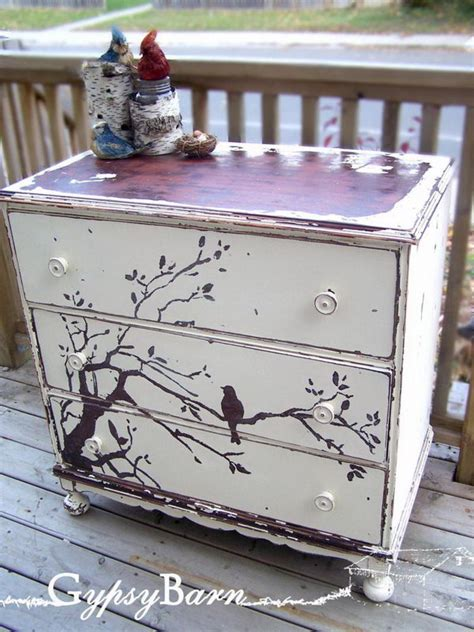 Painting Furniture Ideas by Creative Diy Painted Furniture Ideas Hative