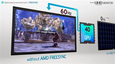 recommended interesting monitor  samsung ued