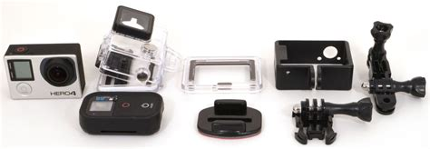 Gopro 4 Di Sinar Photo gopro 4 black