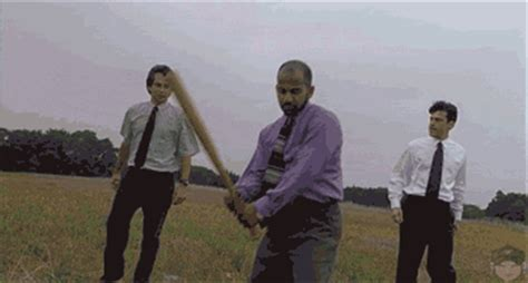 Office Space Fax Machine Gif Hashtag Wars Top 10 Lameofficeholidays