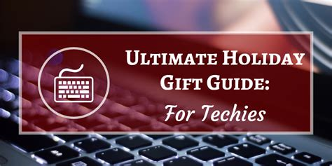 popular holiday gifts for techies 28 best gifts for techies gift guide for techie buydig ultimate
