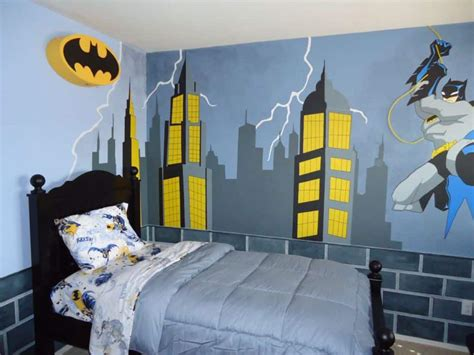kids batman bedroom boys batman bedroom theme batman bedroom theme gallery