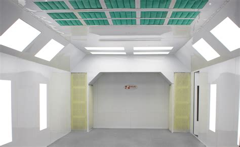 paint booth ventilation fans paint booth ventilation ftempo