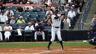 ken griffey jr swing slow motion slow motion baseball swings left handed hitters youtube