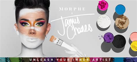 james charles morphe x uk blog da andressa cunha james charles by morphe