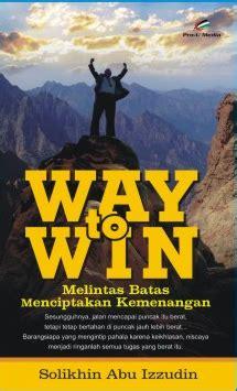 Buku Success Way Kiat Menjadi Kaya recycle library