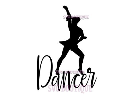 dancer clipart team clipart 101 clip