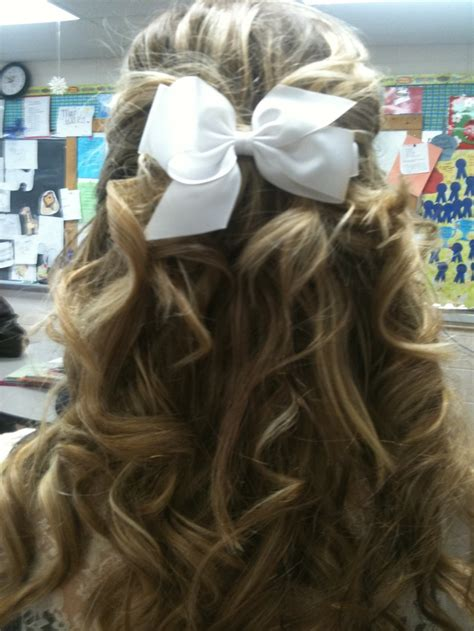1980 cheer hair styles 17 best images about cheer hair styles on pinterest